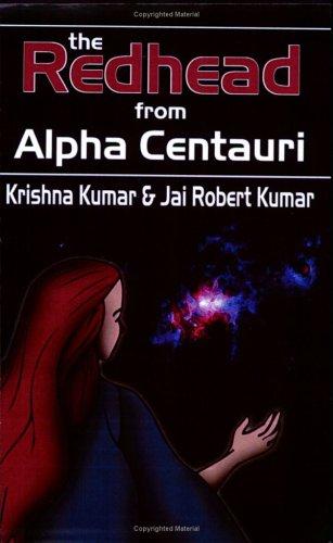 The Redhead from Alpha Centauri pdf