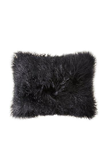 Belle Epoque Mongolian Pillow CASE Boudoir 13
