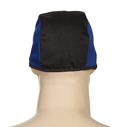 Weldas 23 - 8000 Beanie/gorro de natación para soldadores, retardante de llama algodón: Amazon.es: Bricolaje y herramientas