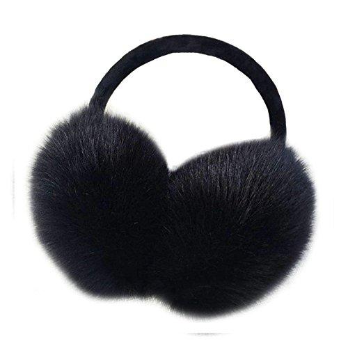 Fur Ear Muffs - 7