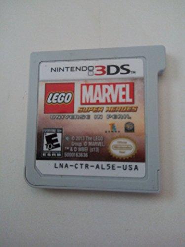3ds lego marvel super heroes - 5