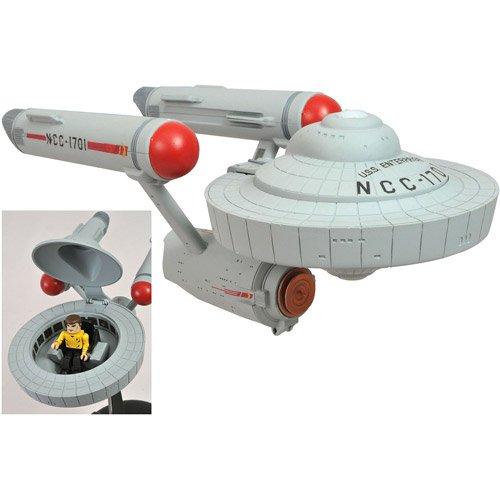 Diamond Select Toys Star Trek: The Original Serie (Entertainment Select Series)