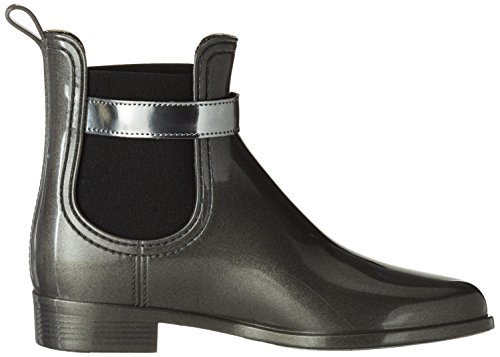 Gris Grey 07 Lemon Metal Femme Jelly Boots Gris Chelsea Garda OqFwUqWgX