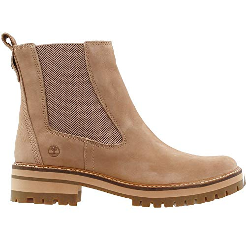 Image of Timberland Courmayeur Valley Chelsea Boot - Women's