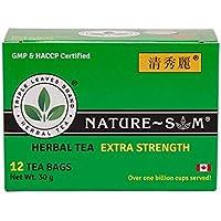 Herbal Weight Loss Slim Tea - Promotes Digestion with Proven Natural Herbal Ingredients. BRC Global Standard Certified…