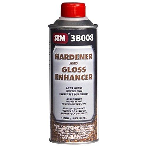 SEM 38008 Rust Shield Hardener and Gloss Enhancer -  1 Pint