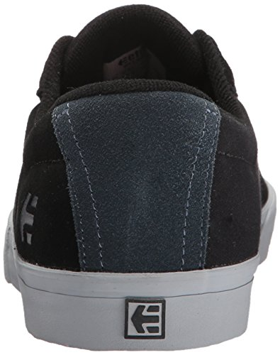 EtniesJameson Vulc - Scarpe da Skateboard Uomo Black/grey Venta Disfrutar De Taller Envío Libre Comprar Barato Fiable VT52z8ME