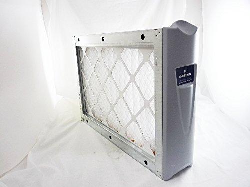 White Rodgers Furnace Filters (Emerson ACM1400M-108 Whole House Air Cleaner)