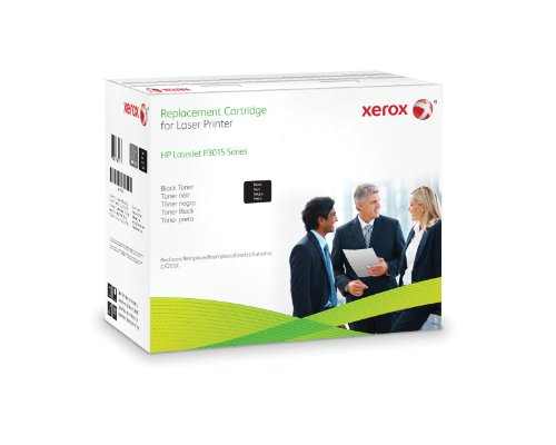 Xerox Remanufactured High Yield Toner Cartridge, Alternative for HP CE255X 55X, 13500 Yield (106R01622) by Xerox