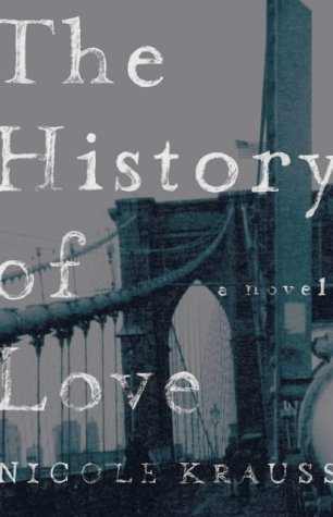Read Online The History of love ebook