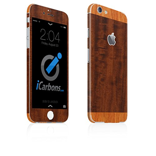iCarbons Light Vinyl iPhone Combo product image