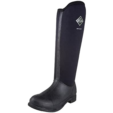 Amazon.com: The Original MuckBoots Brit Colt Equestrian Boot: Shoes