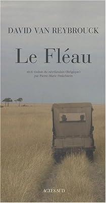 Le Fléau par Van Reybrouck