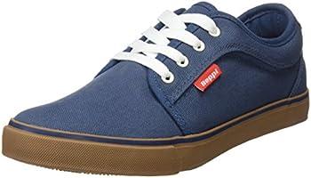 Beppi 2145881, Zapatillas de Deporte Niños, Azul (Marinho), 32 EU