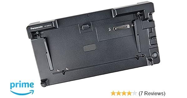 Panasonic ToughBook CF-53 Laptop Port Docking Station USB 3.0 CF-VEB531U Dock