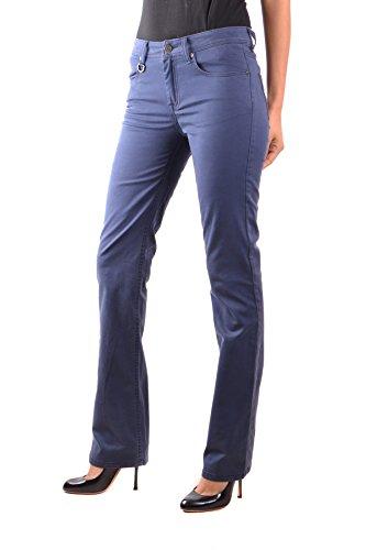 Burberry Mujer MCBI056180O Azul Algodon Jeans