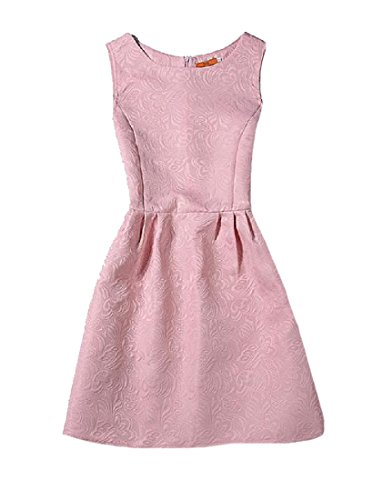 Waist As2 Up Mini Womens Dress Sleeveless Zip Solid Casual Comfy Accept x1nYwv6qn4