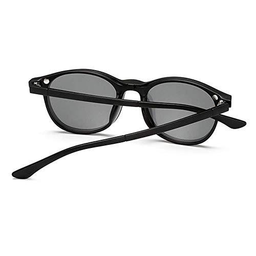 De contra del Protección Fatiga WFFH Retro De Gafas Gafas Ojo La Lectura ZBwnXTq6