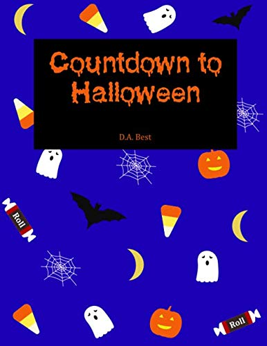 Countdown to Halloween: 31 Day Drawing Prompt
