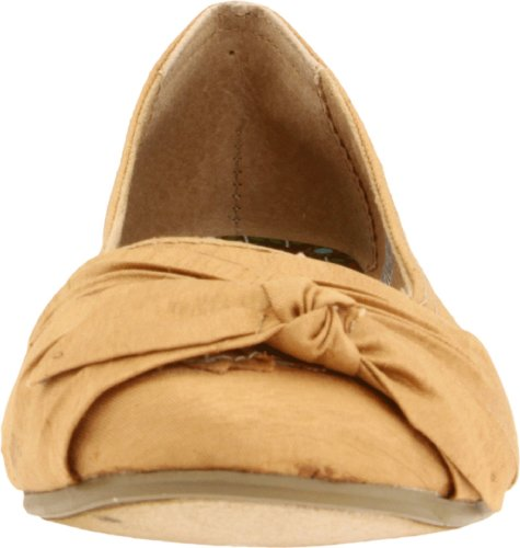 Butterscotch Ballet Flat Women's Dog Memories Rocket BqyaFp4Hx