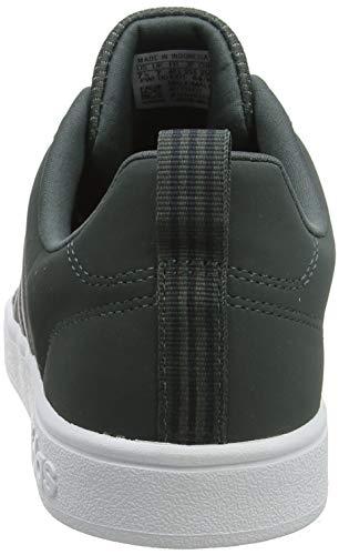 Scarpe Vs ftwbla grisei Advantage Da 000 Multicolore hieley Tennis Adidas Uomo EqBSdxBw