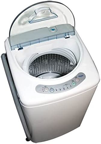 Top 10 Best Portable Washing Machines Reviews in 2020 6