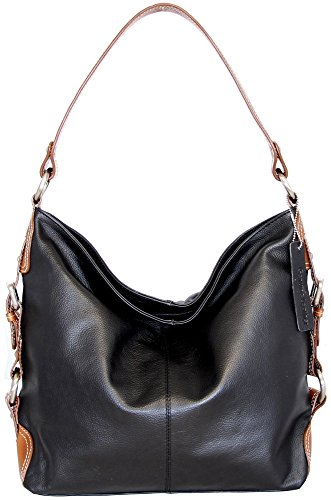 nino-bossi-leather-violet-bloom-bucket-bag-black