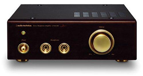 audio-technica AT-HA2002 ヘッドホンアンプ B00008B5U7