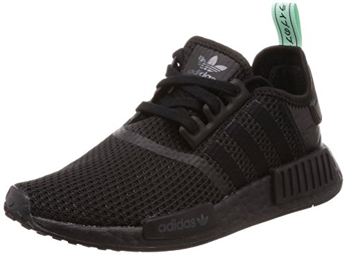 Shoes Black NMD Women's W Core Black adidas Clear Core Black Mint Gymnastics r1 aqSCCwX