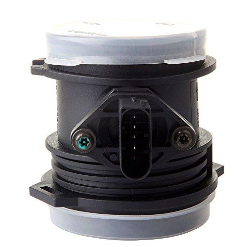 ECCPP Mass Air Flow Sensor Meter Hot Wire Sensor AFM MAF for Mercedes-Benz C240 C320 CLK320 E320 SLK320 2001 2002 2003 2004