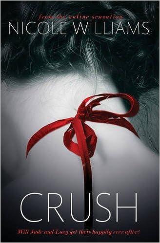 Book Crush by Nicole Williams (4-Jul-2013)