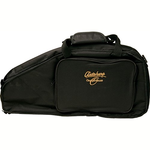 Oscar Schmidt AC445 Autoharp Gig Bag [Electronics]