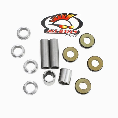 50R SWING ARM BEARING KIT, Manufacturer: ALL BALLS, Manufacturer Part Number: 28-1091-AD, Stock Photo - Actual parts may vary. (Honda Trx250r Swing Arm)
