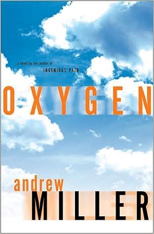 Oxygen: Amazon.es: Miller, Andrew, Miller, Ron, Miller, Karen ...