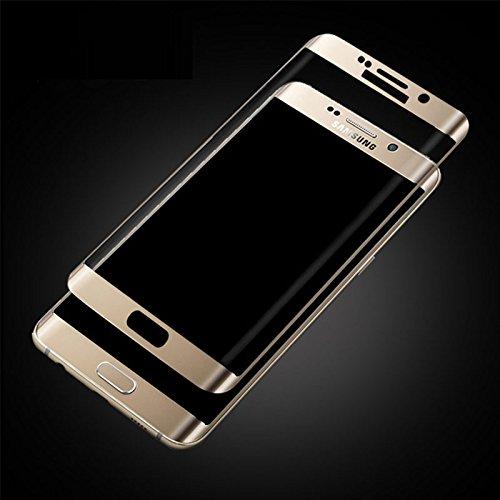 45 opinioni per InShang Samsung Galaxy S7 edge Pellicola protettiva vetro temperato,Super