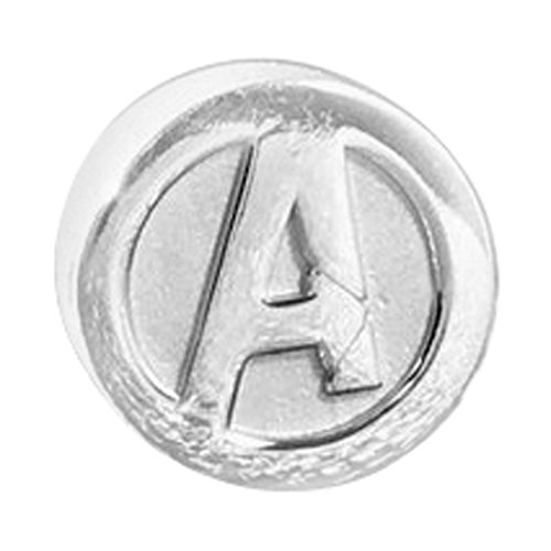 - Marvel's Avengers Bead in Sterling Silver
