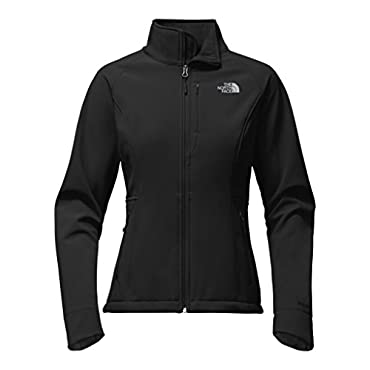 The North Face Women's Apex Bionic 2 Jacket, TNF Black