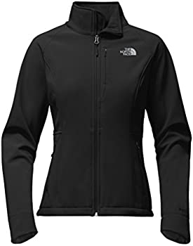 The North Face Apex Bionic 2 Women's Soft-Shell Jacket (Black)