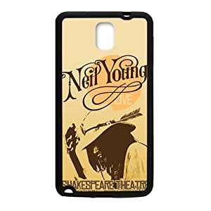 Happy Neil Yong Cell Phone Case for Samsung Galaxy Note3