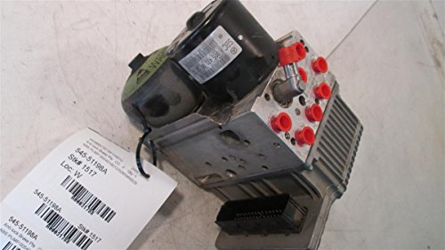 2006 Mercedes-Benz SL500 ABS Pump (order by part # only) 0265960029 0054318012 - Mercedes Abs Pump