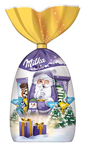 Milka Great Christmas Blend 205g