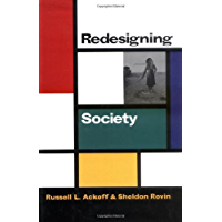 Redesigning Society (Stanford Business Books) (English Edition)