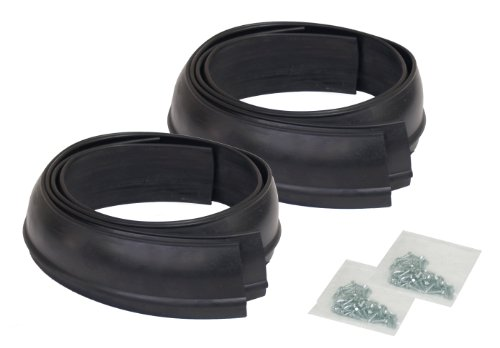 Pacer Performance 52-156 Flexy Flares Black 2-1/2