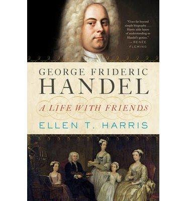 Download [(George Frideric Handel)] [Author: Ellen T. Harris] published on (November, 2014) ebook