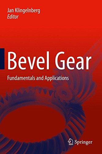Bevel Gear: Fundamentals and Applications