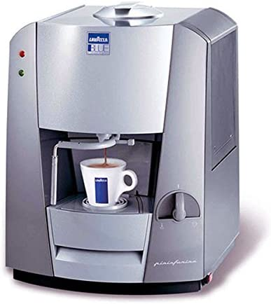 Lavazza Blue LB 1000 + 100 Caffe gris: Amazon.es: Hogar
