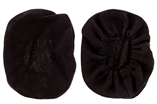 (KORE AVIATION Washable Cloth Ear Cover for Aviation, Racing, Gaming, Safety Style Headsets (Sold in Pairs))