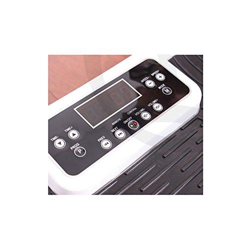 Office Fitness Silentdrive 2 Vibration Plate Total Body