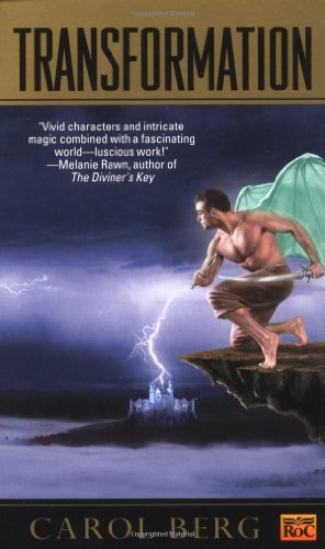 book cover of Transformation