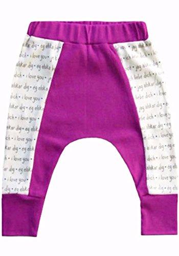 Cat Dogma Certified Organic Pants